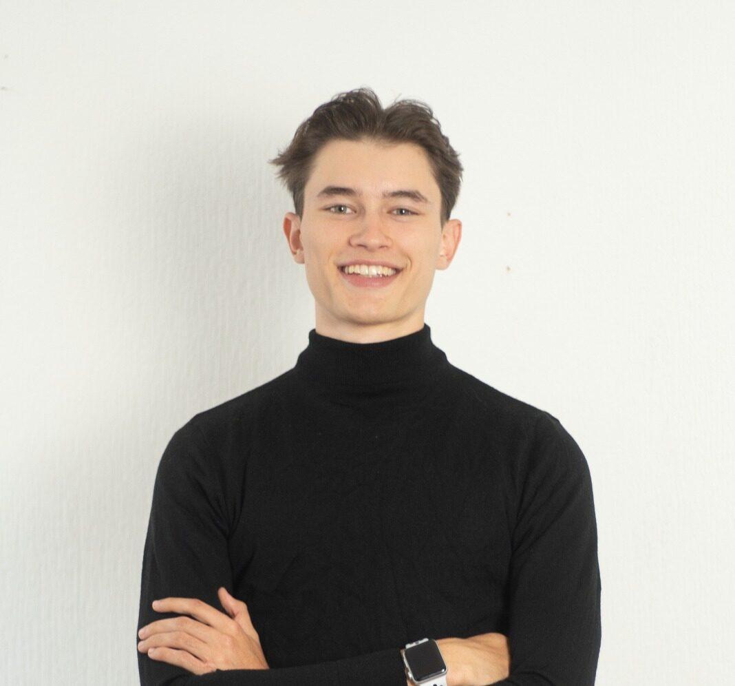 Noah Gusenbauer
